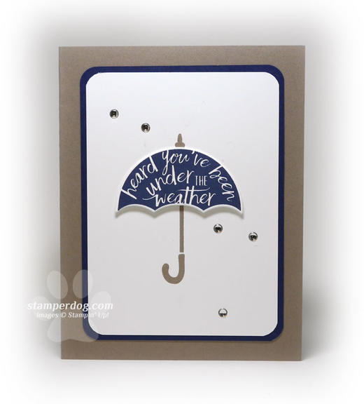 Get Well Card Idea