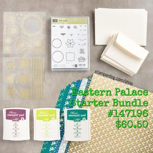 Eastern Palace Bundle