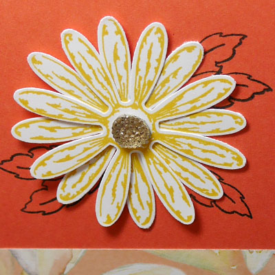 A Daisy for Your Mailbox