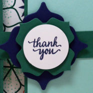 Switch That Thank You Card Idea!