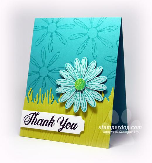 Thank You Card Idea