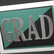 Another Graduation Card Idea