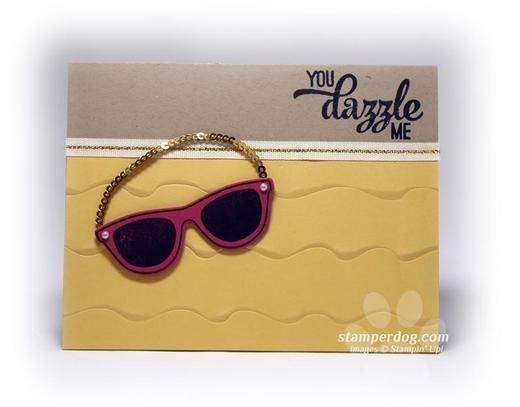 Cute Summer Card