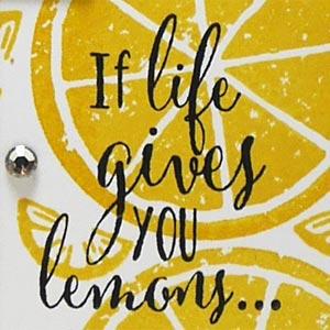 Lemons or Lemonade?