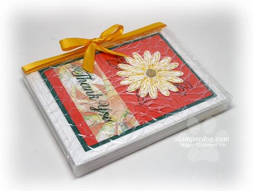 Notecard Gift Box