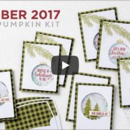 Put This Christmas Card Kit on Your List
