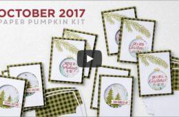 Put This Christmas Card Kit on Your List