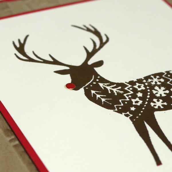 Have You Seen this Christmas Card?