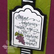 Celebrate with Wine