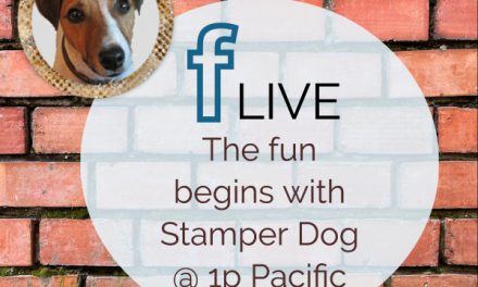 Let's Stamp Some Fun!