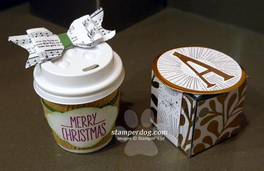 Stampin' Up! Gifts