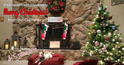 2017 Online Christmas Card