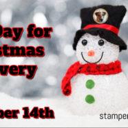 Let's Make a Paper Ornament Together!