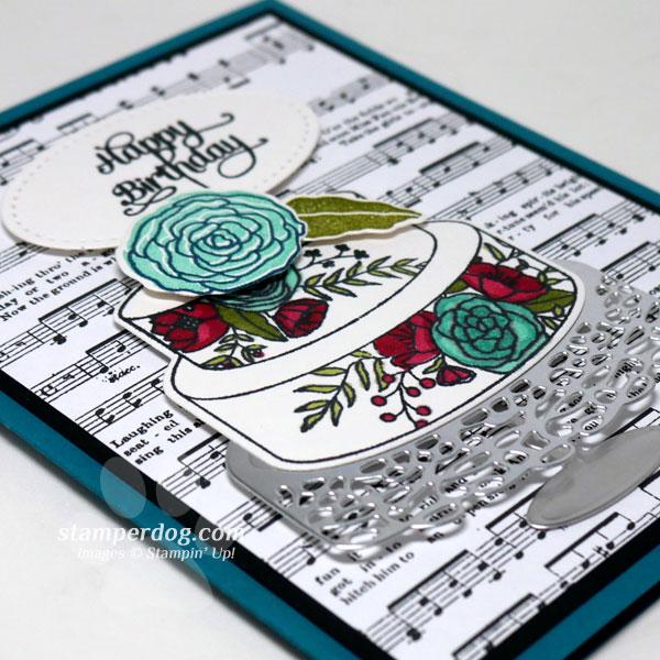 December Birthday Card Sneak Peek