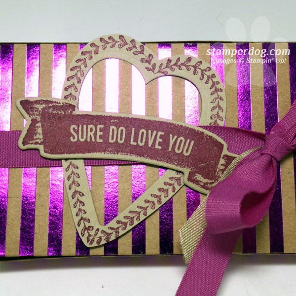 Make a Quick and Easy Valentine Box