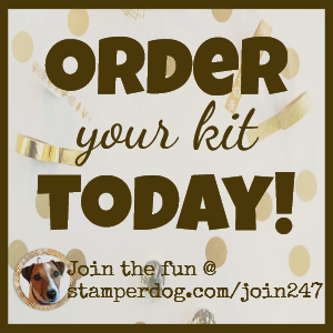 Become a Stampin' Up Demonstrator