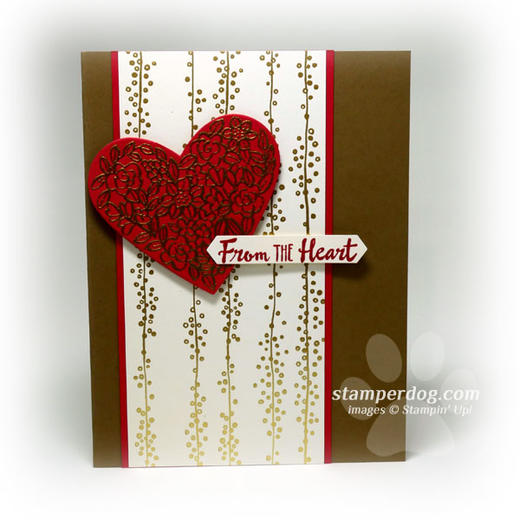 Valentine Card Idea