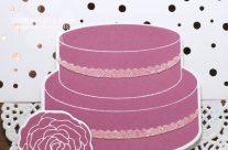 Sugarplum Cake Soiree