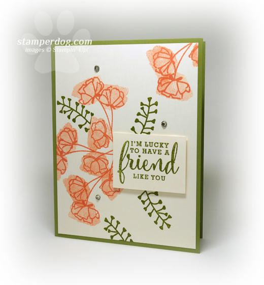 Free Friends Card