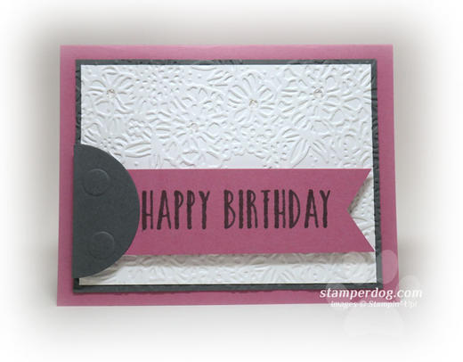 Perennial Birthday Cards