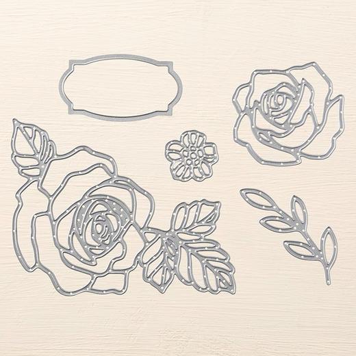 Rose Garden Thinlets