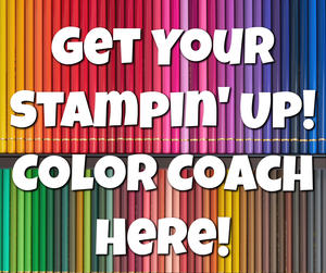 Stampin' Up! Color Coach