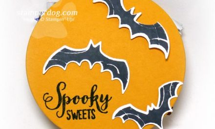 Make a Special Halloween Treat