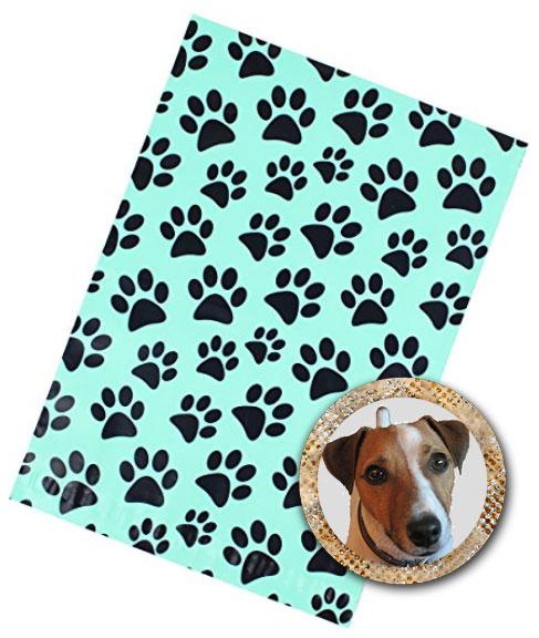 Stamper Dog's Bags