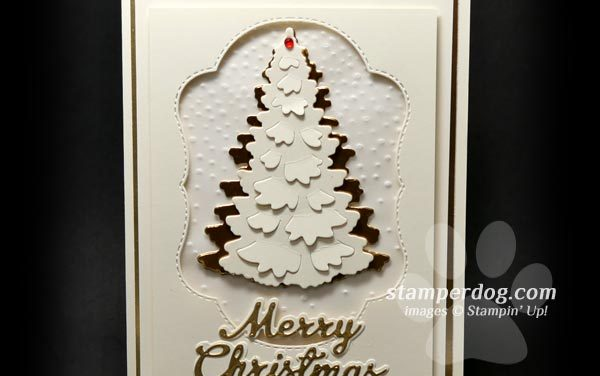 My First Christmas Card from Doodles