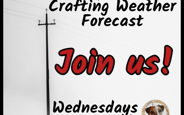 Have You Joined Our Wednesday Stamp and Chat Yet?