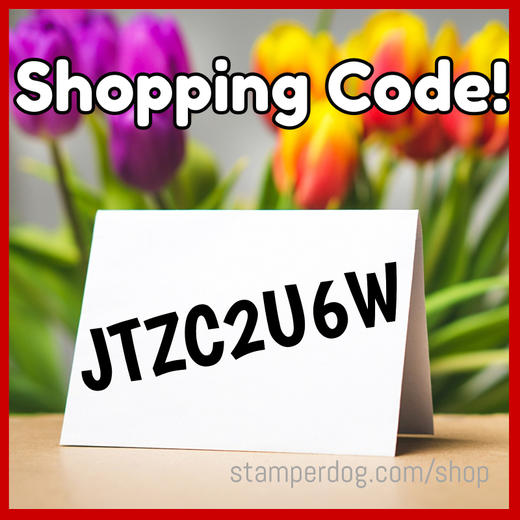 New Shopping Code