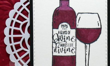 Last Stamp of Sale-A-Bration