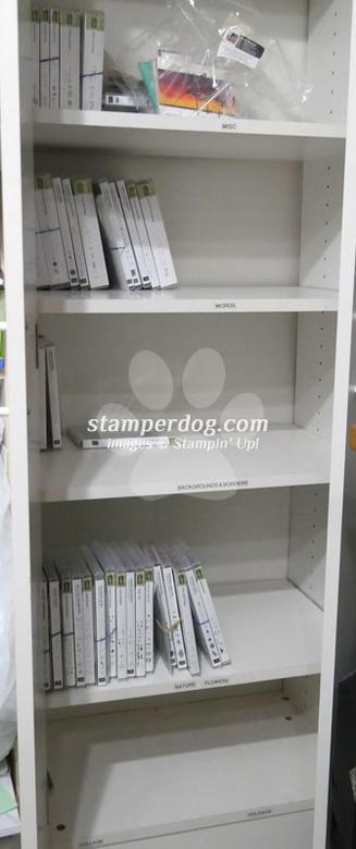 Stamp Closet