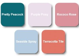 PINNED:  Join Our IN Color Club!