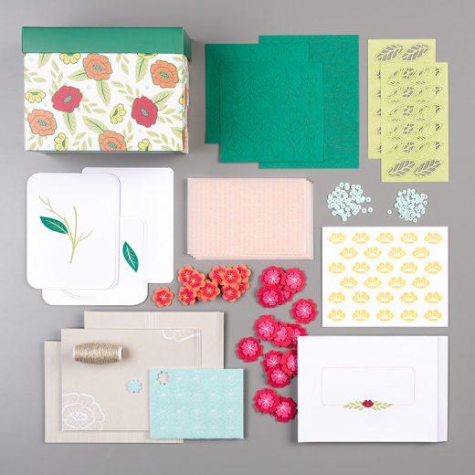 Felt Card Kit