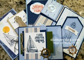 Who's Ready for a New Stampin' Up! Catalog!