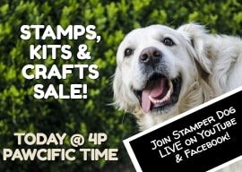 Big Savings on Stamps & Accessories