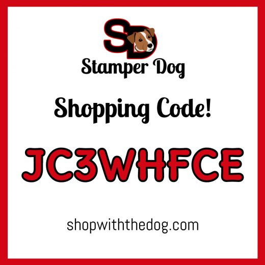 Stampin' Up! Shopping Code