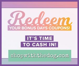 Bonus Coupon Redeem