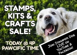 New & Used Stamps, Kits & Crafts Sale Today