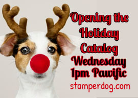 Holiday Catalog Kick Off & DSP Sale