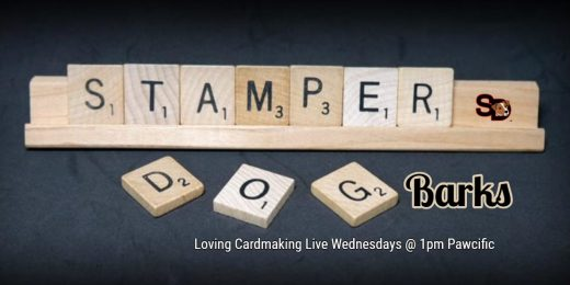 Stamper Dog Scrabble