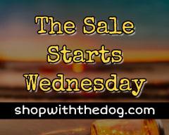 3 Days of Savings Starts Wednesday