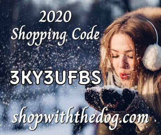 January Shopping Code