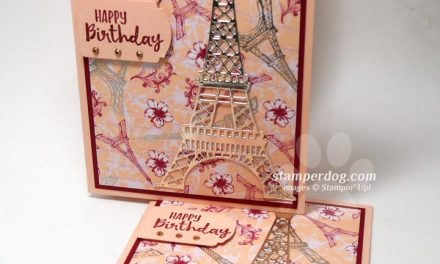 Two Quick Birthday Cards Needed