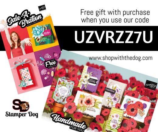 Free Gift Shopping Code