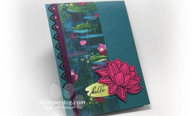 Time Saving Tips for Card Making