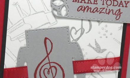 Let's Make a Musical Greeting Card