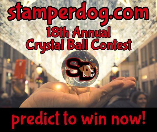 Crystal Ball Contest