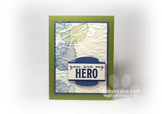 Hero Card